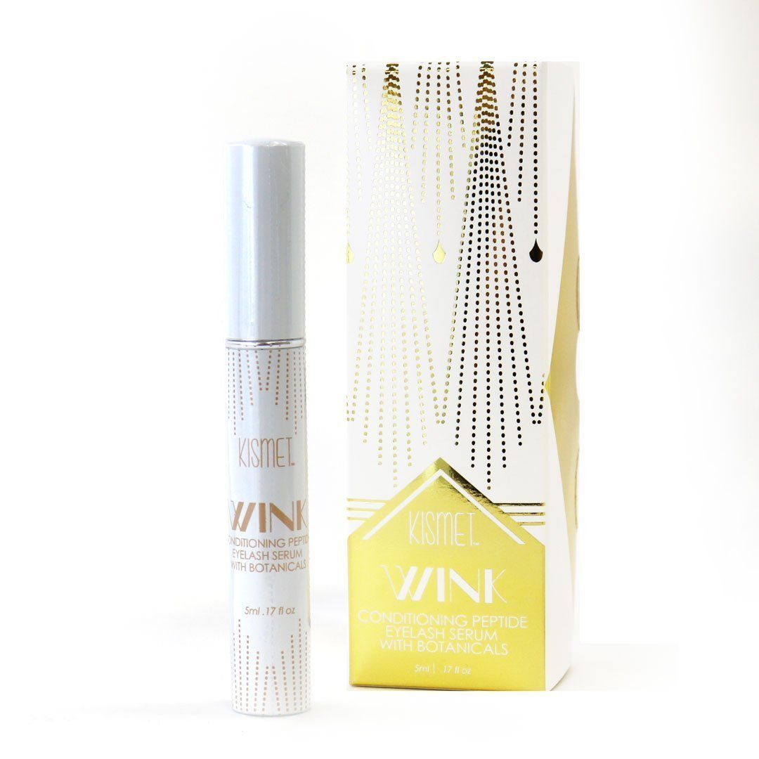 141372b5b5e Best Lash Growth Serum - Wink Eyelash Serum Kismet Cosmetics