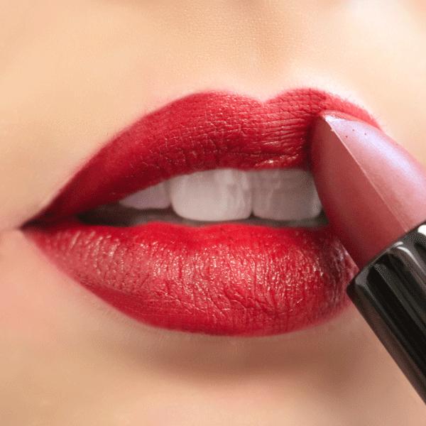 Vino Semi Matte Lipstick Kismet Cosmetics