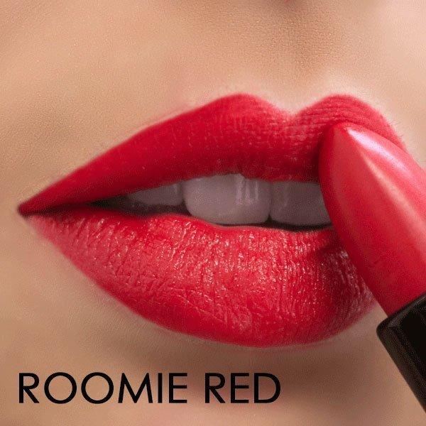 Roomie Red