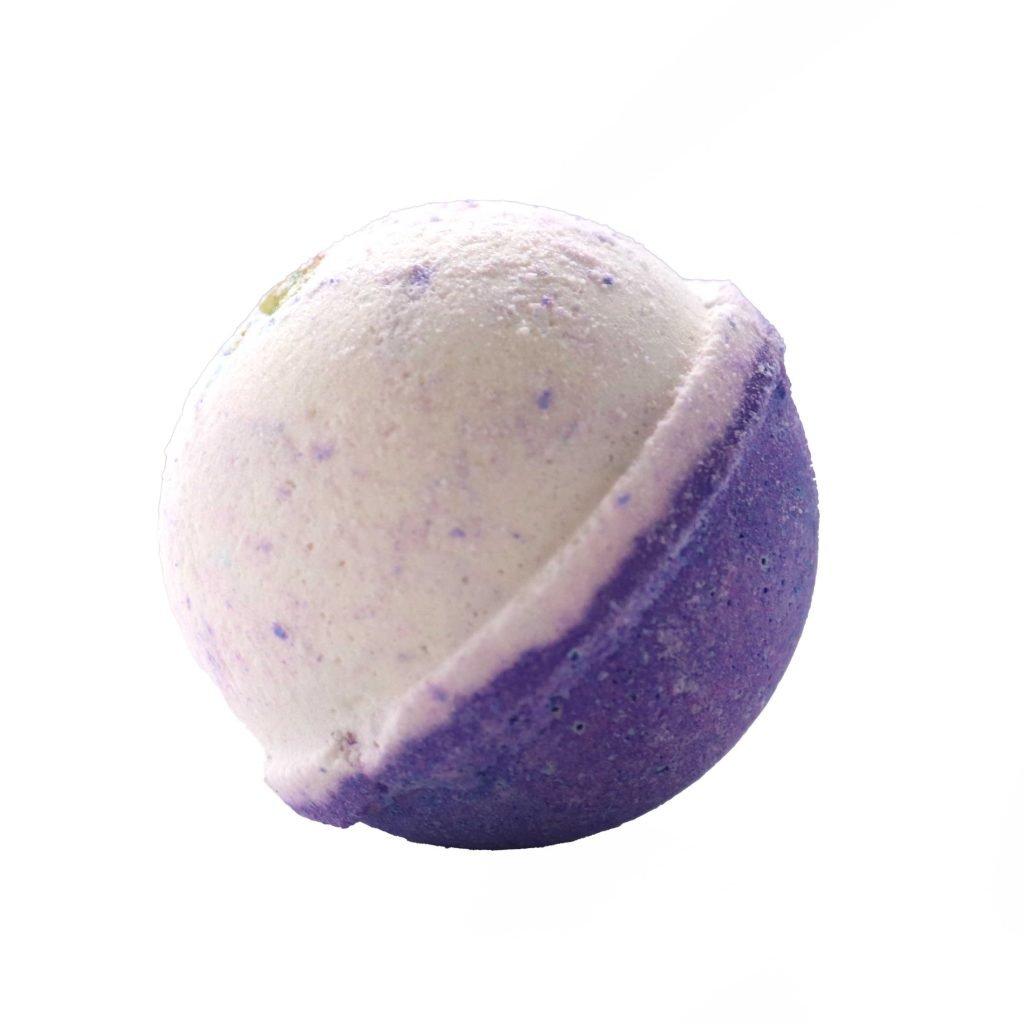 Lavender Mint + CBD