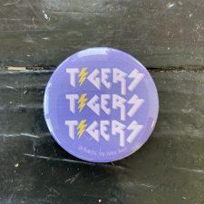 Tigers Lightning